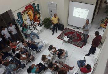 1ª Café Encontro de Pais - Ensino Médio Colégio Ceteb
